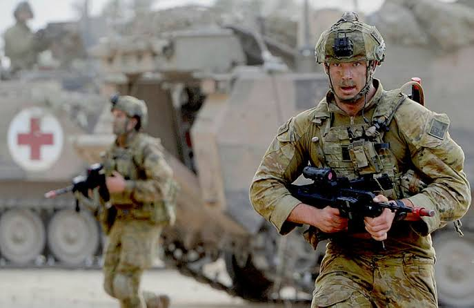 See The Top 20 Countries With The Most Powerful Military In The World (No. 3 Will Shock You) 38