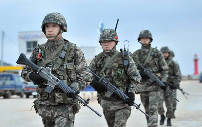 See The Top 20 Countries With The Most Powerful Military In The World (No. 3 Will Shock You) 14