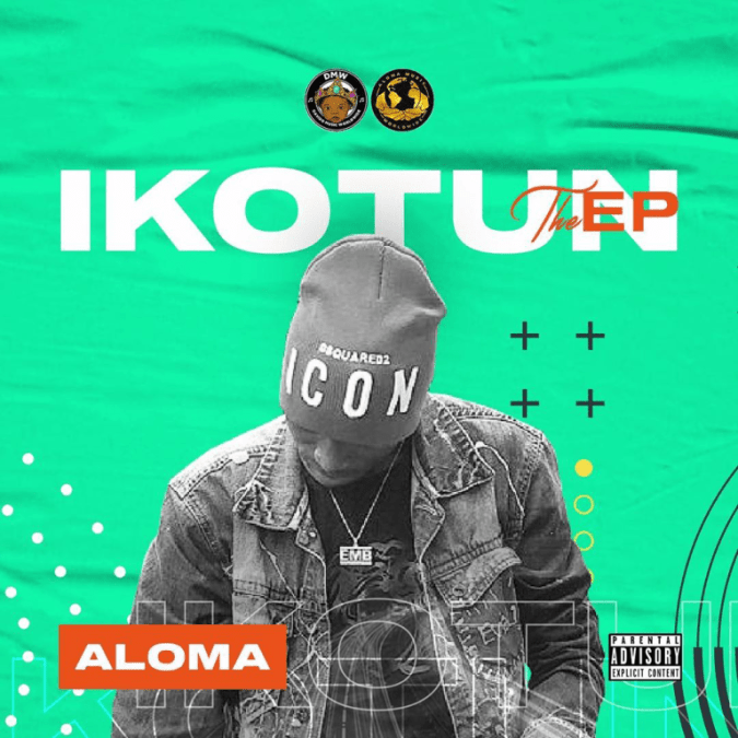 Aloma DMW ft Yovi Lick And Chop MP3 Download