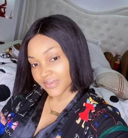 I Will Never Wear Makeup Again ' – Mercy Aigbe Brags About Her Natural Beauty 1