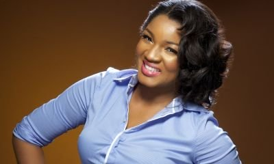 """I Am Off To Party, I Can't Come And Kill Myself"" – Actress, Omotola Jalade Threatens 1"
