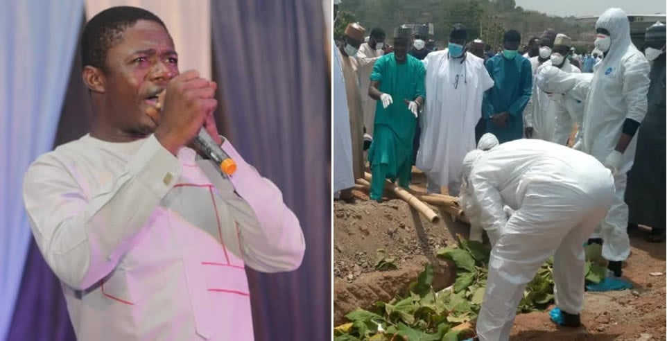 I Used To Raise Up  Dead People And I Can Raise Abba Kyari From The Dead – Nigeria Pastor