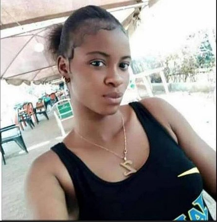 23-Year-Old Girl Commit Suicide In Abuja By Drinking Sniper (Why She Kill Herself Will Shock You) 1