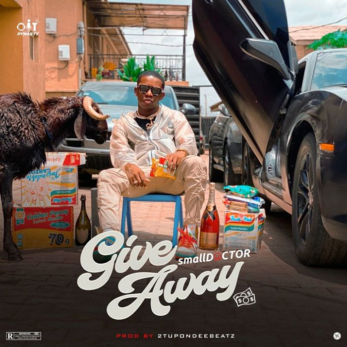 DOWNLOAD : Small Doctor – Giveaway