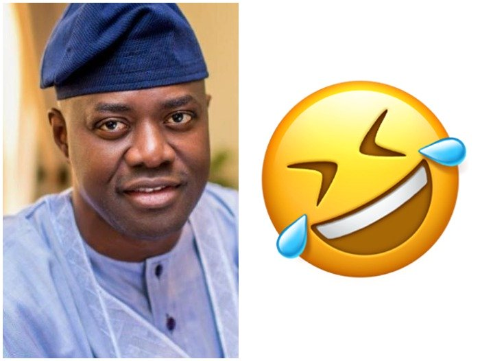 WTF!! See What Some Oyo State Politicians Posted Online After Gov. Seyi Makinde Recovered From Coronavirus 😂😂