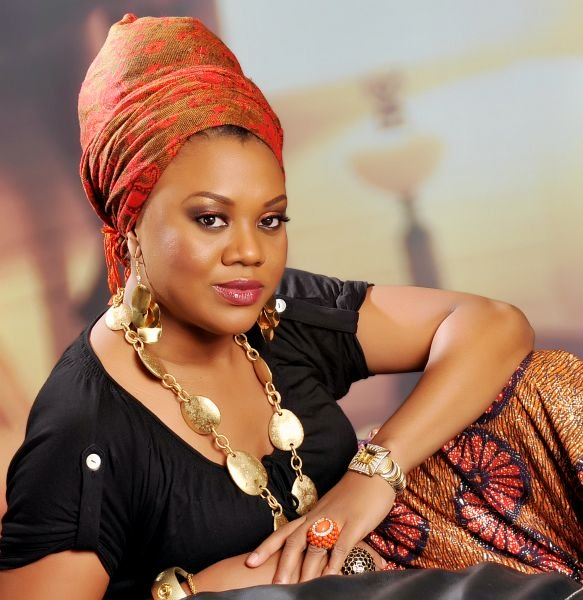 I'm Not Single, I Have A Beautiful Relationship With God' – Stella Damasus