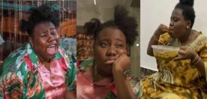 """Lockdown: """"Food Don Dey Finish For My House""""- Singer Teni cries out. 1"""