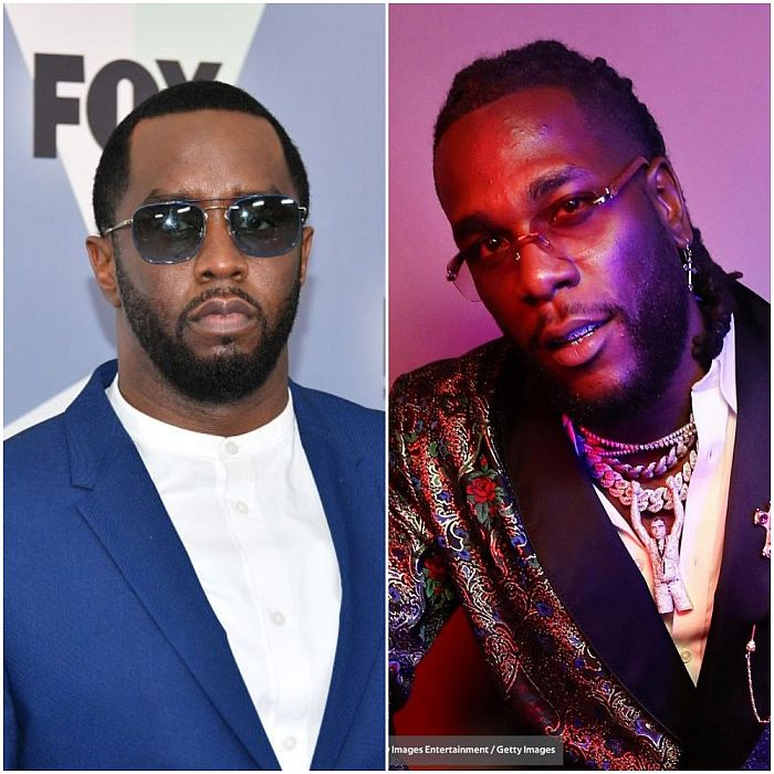 Lockdown: 'Nigerians Are Suffering, Feeding From Hand To Mouth' – Burna Boy Tells Diddy (Video) 1