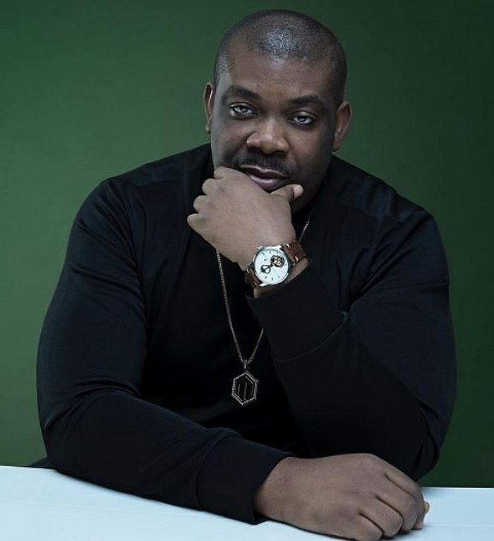 """""""I Don't Even Know If I Have A Baby Somewhere Or Not"""" – Don Jazzy"""