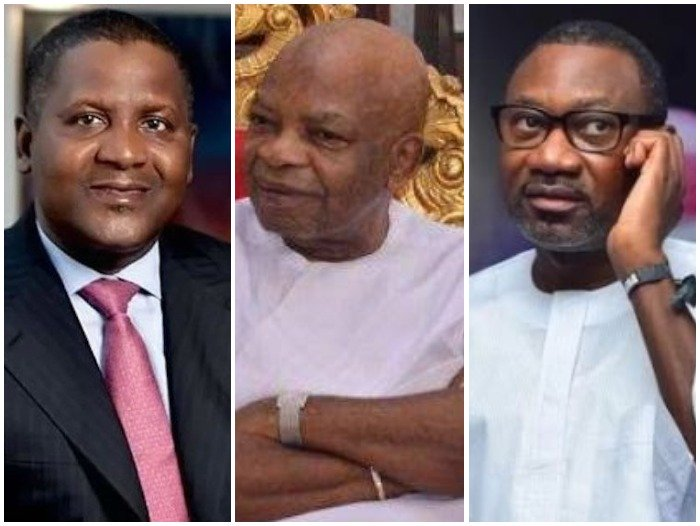 Hausa, Igbo Or Yoruba – Which Tribe Has The Highest Number Of Legit Billionaires In Nigeria? READ THIS 1