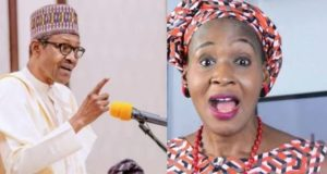 GUESS WHO! High-Ranking Member Of Buhari's Cabinet Dead – Kemi Olunloyo 1