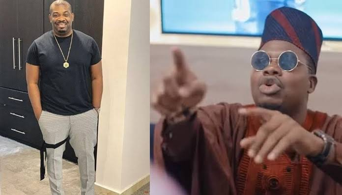 MAD OO!! Mr Macaroni Remembers Don Jazzy's Kindness After 8 Years (See What Don Did For Him)