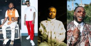 Who Are Those? – Singer Brymo Denies Knowing Wizkid, Burnaboy And Davido (See Tweet) 1