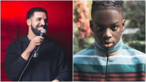 We Have A Sick Song Together - Drake Says Of Collaboration With Rema 1