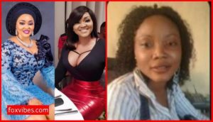 """""""Toughest Day Of My Life"""" – Mercy Aigbe Writes A Letter As She Continues To Mourn The Loss Of Her Sister 1"""