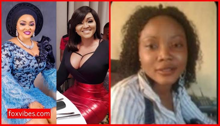 """""""Toughest Day Of My Life"""" – Mercy Aigbe Writes A Letter As She Continues To Mourn The Loss Of Her Sister"""