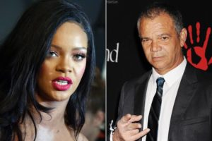 AWWWN!! See What Singer Rihanna Did After Her Father Contacted Coronavirus 1
