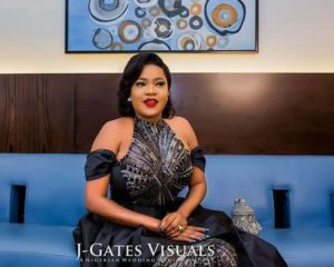 Toyin Abraham Has Something To Say To Nigerians Who Judging People For Their Past Mistakes (Read Here) 1