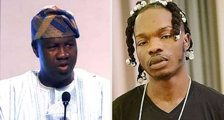 INTERESTING!! Naira Marley Agrees To Make COVID-19 Video For Lagos State