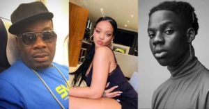 I'm Getting Closer – Don Jazzy Excited As Rihanna Dances To Rema's Song (Video) 1
