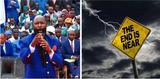 REVEALED!! Why I Begged God To Postpone Rapture In April 12th – Prophet Finally Reveals