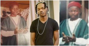 Naira Marley Is The Best Muslim Nigerian Celebrity In This Ramadan Period – SEE WHY 1