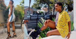 """""""I Hate Sleeping Against My Will"""" – Simi Shares Pregnancy Experience 1"""