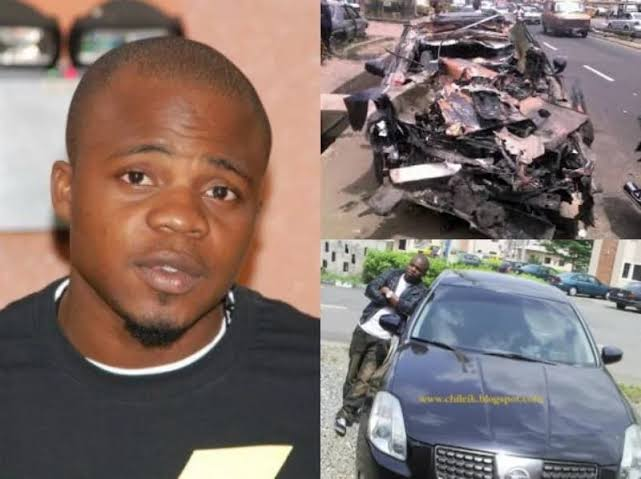 Did You Know That Dagrin Was Pranked Two Weeks Before His Death? (Watch The Video Here)