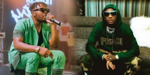 5 Albums That Impacted The Nigerian Music Scene (No. 1 Was A Game Changer) 1