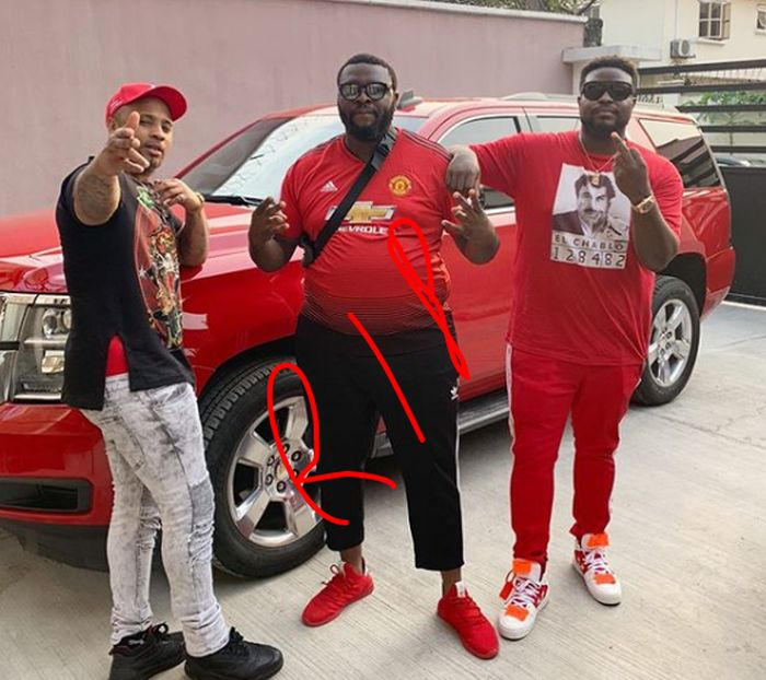 4 Davido's Friends That Have Died From 2017 – 2020 (He Was Accused Of Killing No 3.) 8