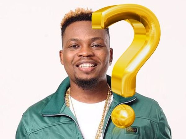 Let's Talk, What's Your Best-Ever Olamide collaboration?