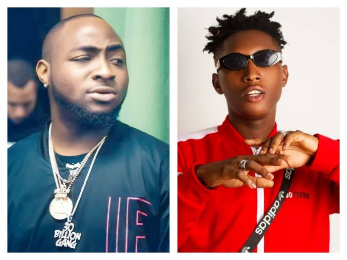 BANGER ALERT! Davido Sets to Drop New Song With Bella Shmurda (Give Them Title)