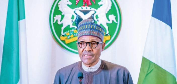 BREAKING: BUHARI APPROVES PHASED EASING OF LOCKDOWN IN LAGOS, OGUN, FCT FROM MAY 4