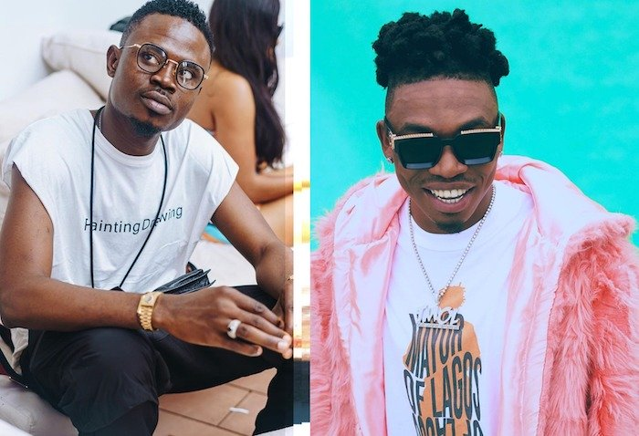 "BE SINCERE:- Mayorkun ""Of Lagos"" vs Rahman Jago ""Of Lala"" – Which Song Do You Enjoy Most? 1"