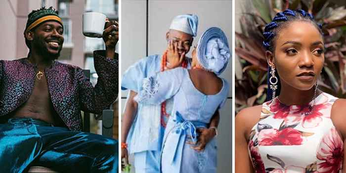 Simi Set To Welcome Her First Child (Video)