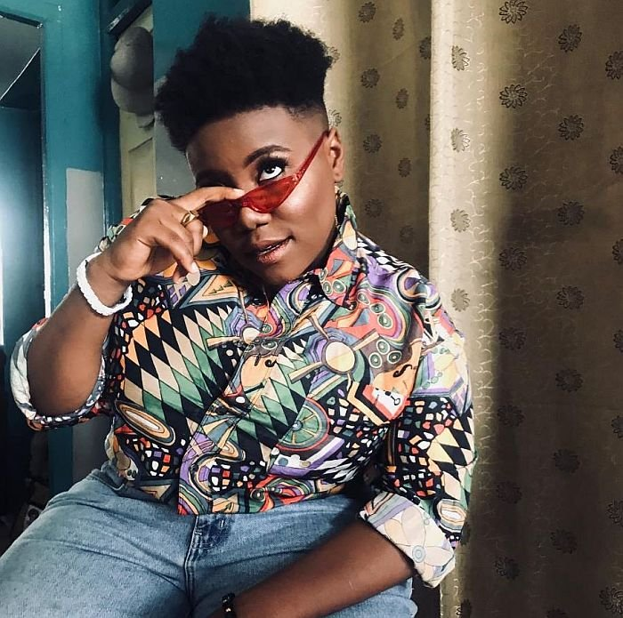 WHO CAN TEACH HER? I Need To Learn How To Speak French – Teni Reveals