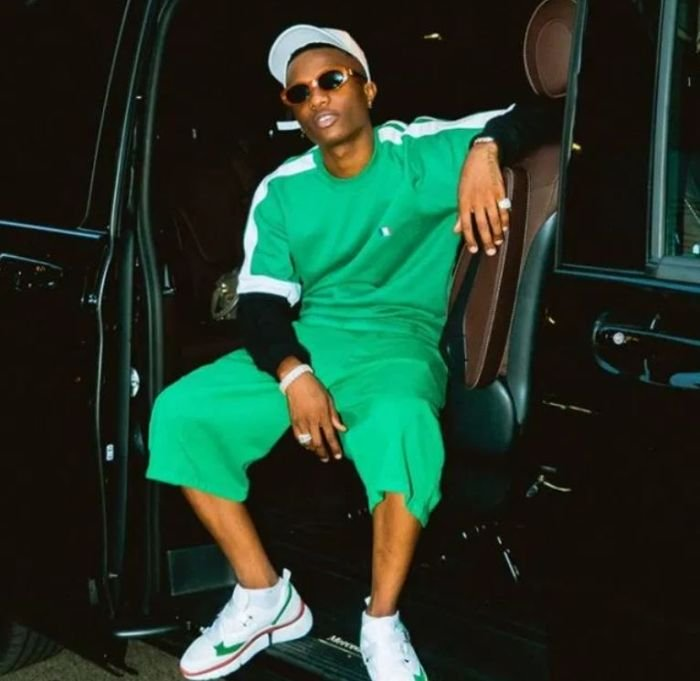 DO YOU KNOW? Wizkid Is Africa's Richest Celebrity In 2020 (See What Forbes Said) 1