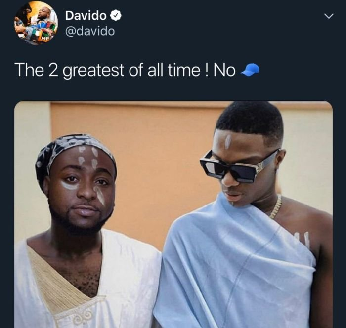 BEEF!!! Davido & Burna Boy Throwing Serious Shades At Each Other (See What Happened) 2