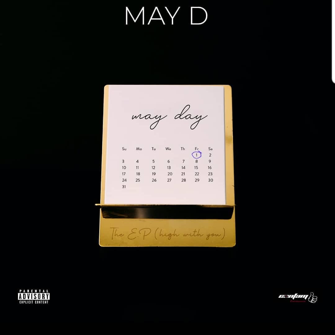 May D – Belong ft. Stanley Enow 1