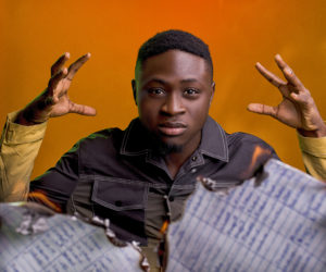 Sultan Roflex Biography (Know More About This Fast Rising Nigerian Singer) thumbnail
