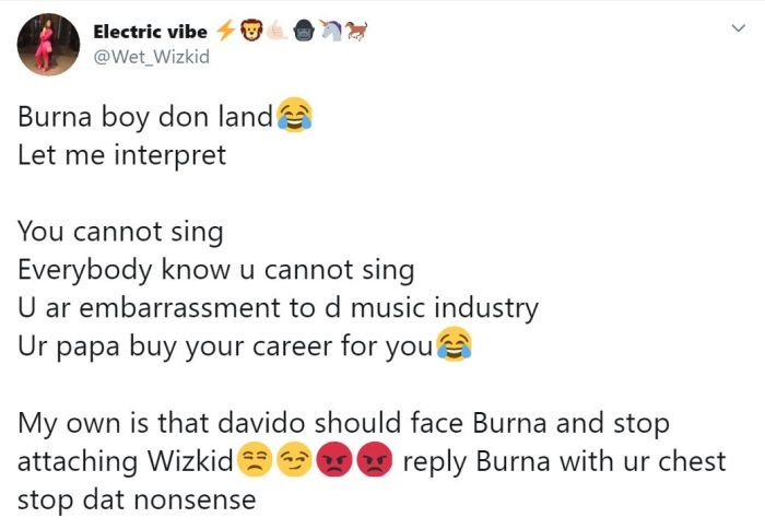 BEEF!!! Davido & Burna Boy Throwing Serious Shades At Each Other (See What Happened) 6