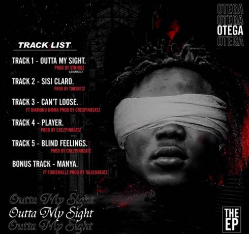 Otega – Blind Feelings Mp3 Download