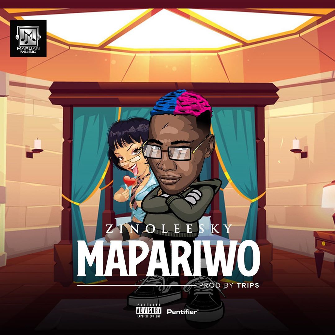 DOWNLOAD : Zinoleesky – Mapariwo (Full Song) 24
