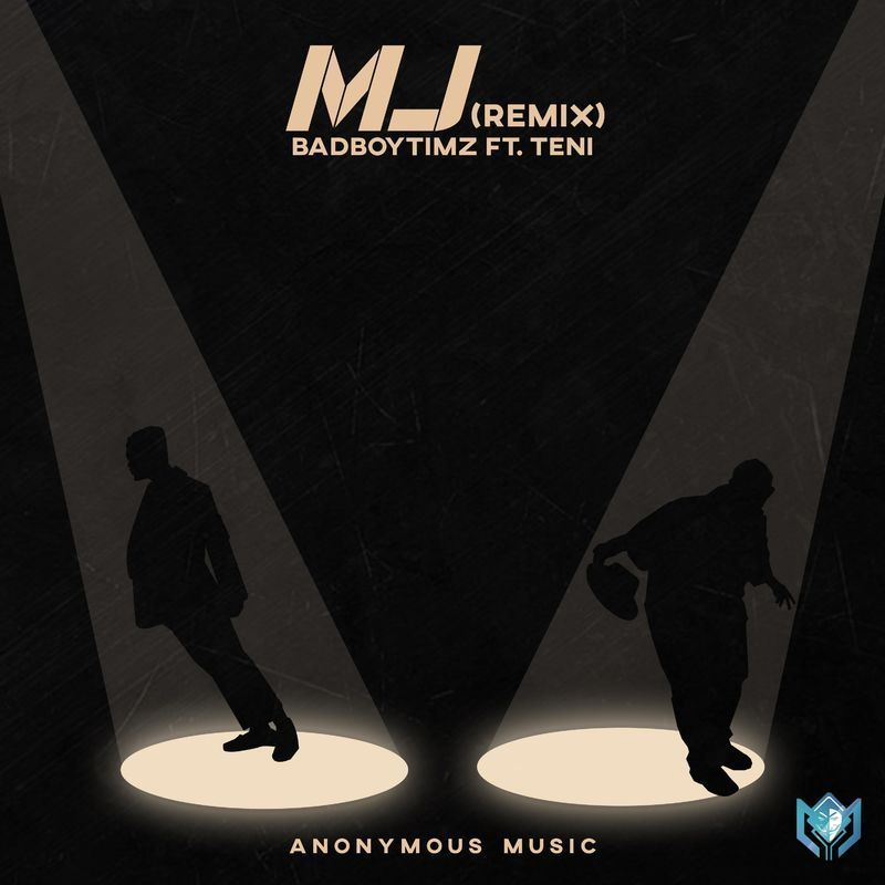Bad Boy Timz Ft. Teni – MJ Remix 2 min