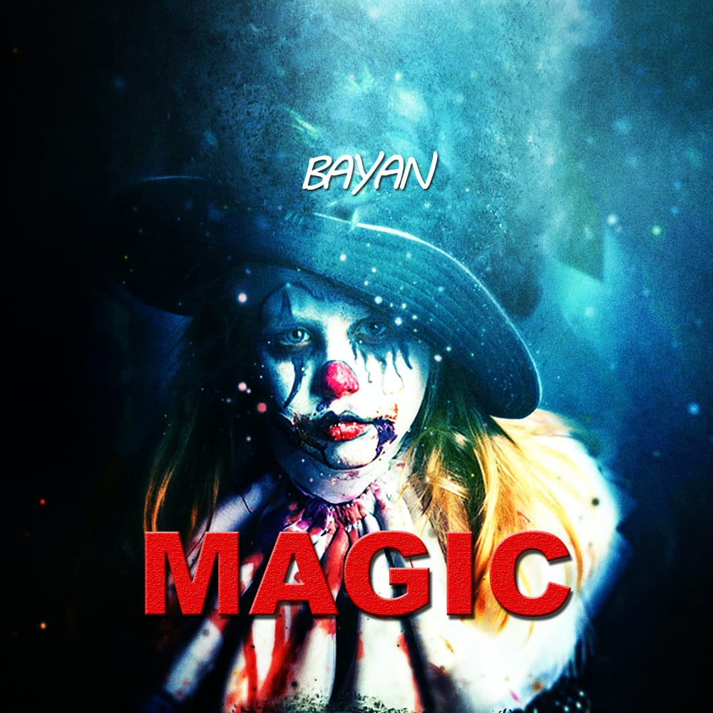 Bayan – Magic min