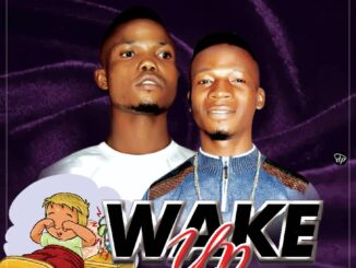 Hiriss Hope ft. Damkid 1MB - Wake Up 3
