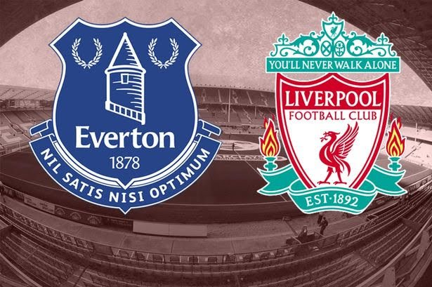 Watch Live: Everton FC vs Liverpool FC (Stream Now)