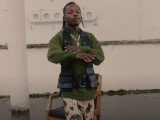 VIDEO: Naira Marley – As E Dey Go 21