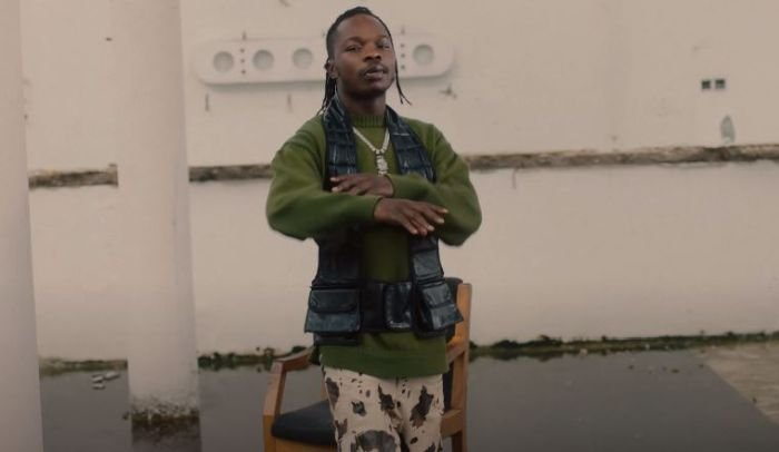 VIDEO: Naira Marley – As E Dey Go min