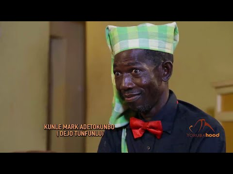DOWNLOAD: Jide Jendo – Latest Yoruba Movie 2020 Comedy 27